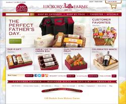 Hickory Farms promo code