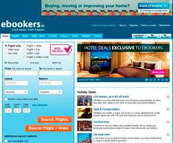 ebookers Ireland Promo Codes
