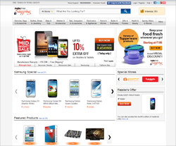 Indiatimes Shopping Coupon