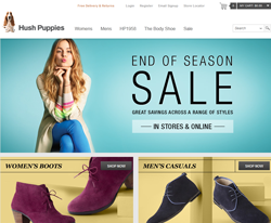 Hush Puppies Australia Promo Codes
