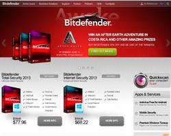 BitDefender Australia Promo Codes