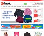 Target Australia Promo Codes promo code