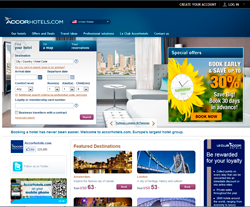 Accor Hotels Promo Codes