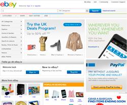 eBay Ireland Promo Codes