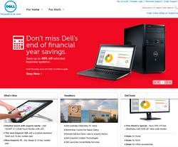 Dell Australia Promo Codes