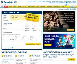 Expedia Ireland Discount Codes