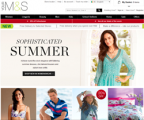 Marks and Spencer Ireland Promo Codes promo code