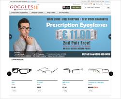 Goggles4u.com Promo Codes