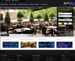 Radisson Blu promo code