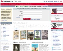 AbeBooks.com promo code