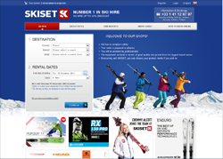 Skiset UK Discount Codes