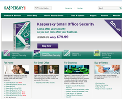 Kaspersky UK Discount Codes