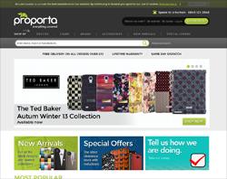 Proporta UK Discount Code