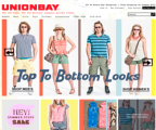 Unionbay Coupon