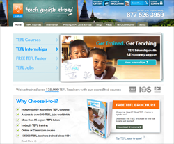 i-to-i TEFL Promo Codes