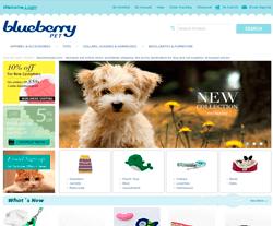 Blueberry Pet Promo Codes