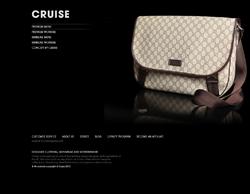 Cruise Fashion Discount Code