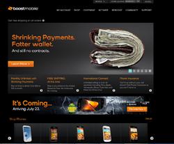 BoostMobile.com Promo Codes