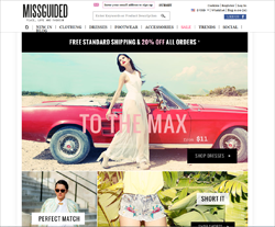 Missguided Coupons