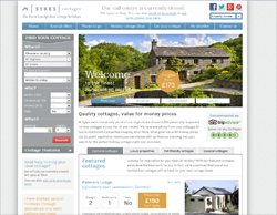 Sykes Cottages Discount Codes