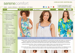 Nov 22,  · Serene Comfort Coupon Codes Serene Comfort, a company dedicated to offering comfortable clothes that are all about serene comfort, beautiful high quality sleepwear, luscious nightgowns, silky chemises, relaxing caftans, cotton pajamas, cozy bed jackets, cooling wicking sleepwear, and pampering Acorn slippers.