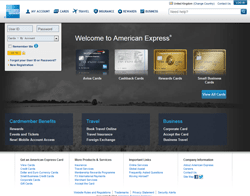 American Express Coupons