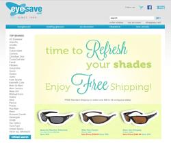 EyeSave Coupon