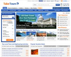Take Tours Coupon Codes