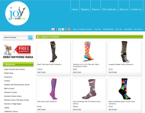 The Joy Of Socks Coupons