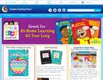 Creative Teaching Press Coupon promo code