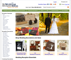 Latest My Wedding Reception Ideas Promo Codes Coupons May 2017