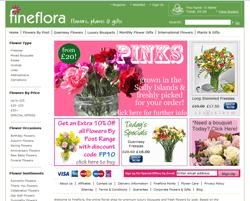Fineflora Discount Codes