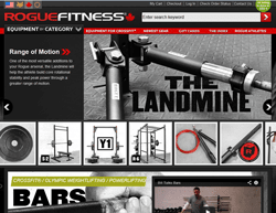 rogue fitness promo code