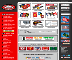 College Flags and Banners Co. Promo Codes