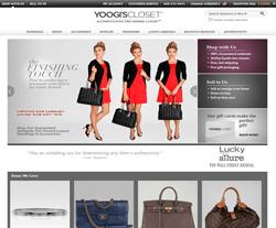 Yoogi's Closet Promo Codes