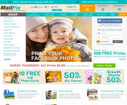 MailPix promo code