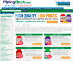 Piping Rock Coupons