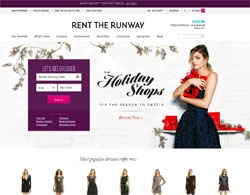 Rent The Runway Coupons & Offers