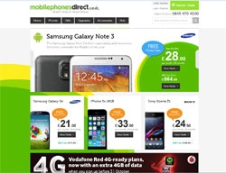 Mobile Phones Direct Discount Codes