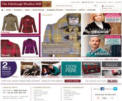 The Edinburgh Woollen Mill promo code