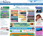 eNasco Coupons