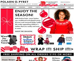 Polarn O. Pyret UK Discount Codes