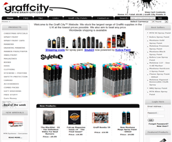 Graff-City Discount Codes