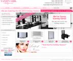 Vanity Girl Hollywood Promo Codes
