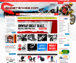 Ghost Bikes Discount Code