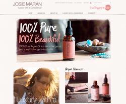 Josie Maran Promo Codes