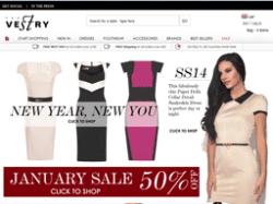 Vestry Online Discount Codes