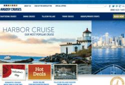 Argosy Cruises Coupons