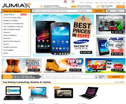 Jumia Egypt Promo Codes