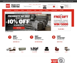 Permalink to Value City Furniture Coupon
